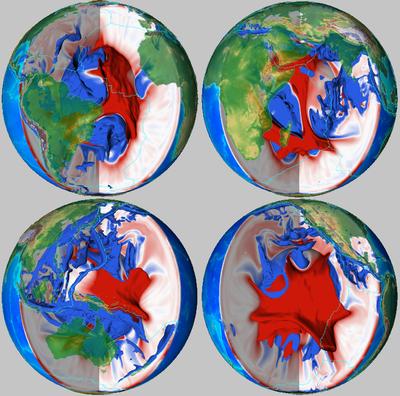 Bernhard global model